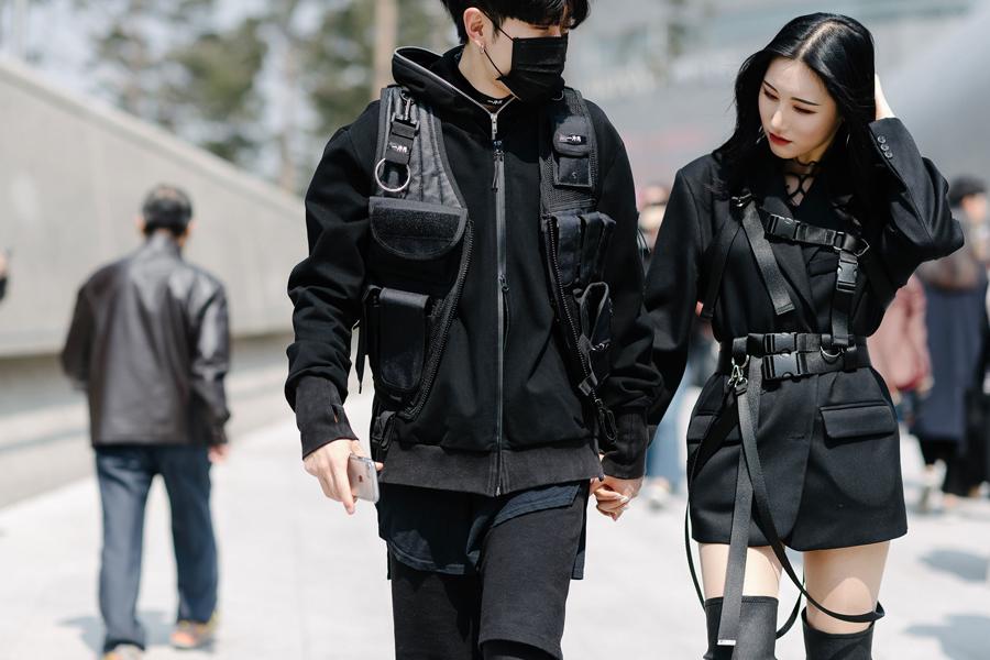 seoul fashion week 2017 - elle man 44