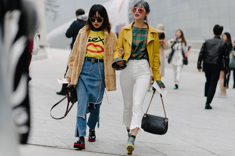 seoul fashion week 2017 - elle man 48