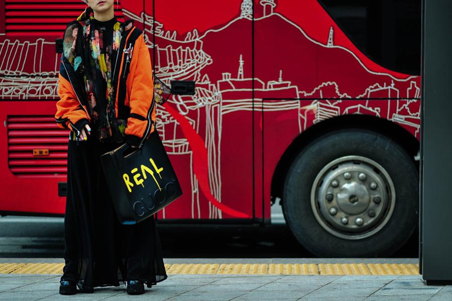 seoul fashion week 2017 - elle man 5