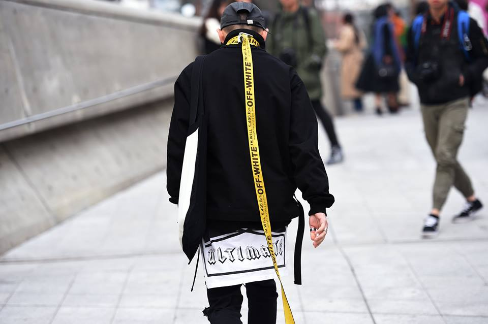 seoul fashion week 2017 - elle man 56