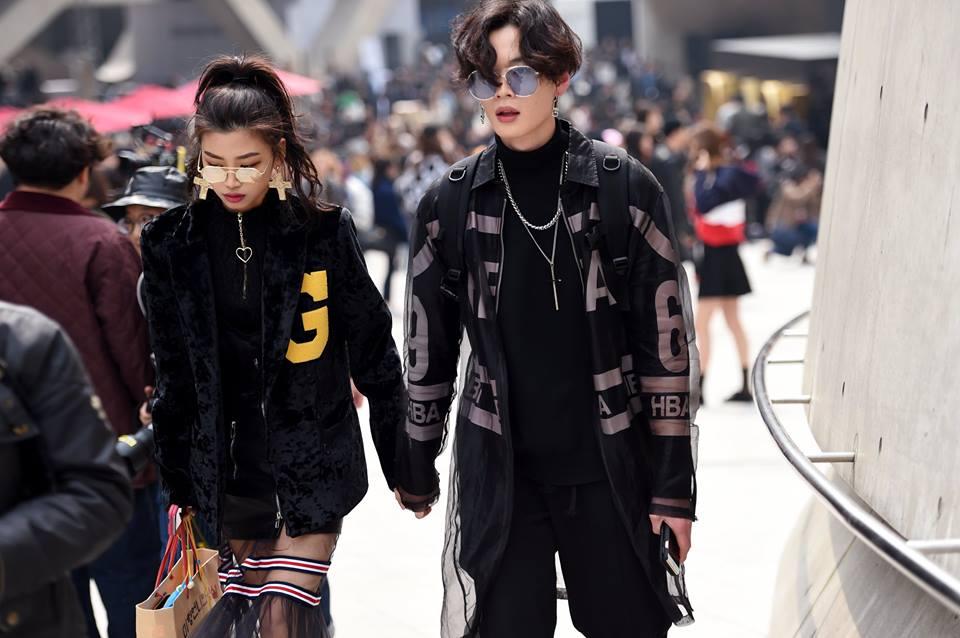 seoul fashion week 2017 - elle man 58