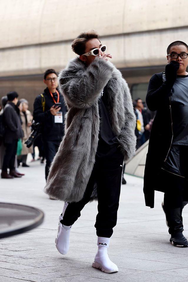 seoul fashion week 2017 - elle man 61