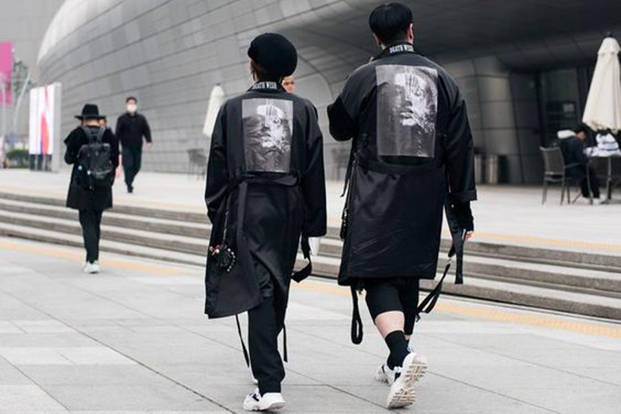 seoul fashion week 2017 - elle man 8