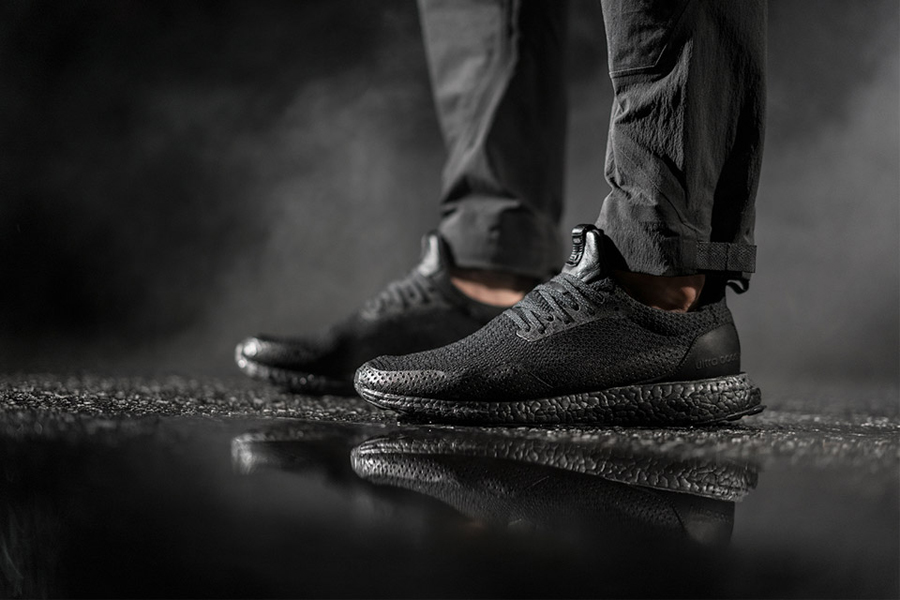 giay the thao - HAVEN x adidas Consortium Ultra Boost Uncaged - elle man 2