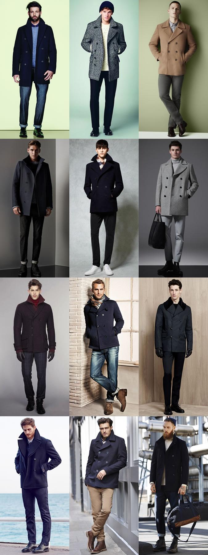 Áo khoác quân đội: Chiếc áo phải có của đàn ông