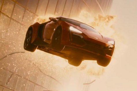 Fast and Furious, mồ chôn của những siêu xe triệu đô