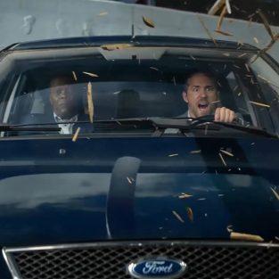 Cặp đôi hoàn cảnh của The Hitman's Bodyguard: Ryan Reynolds & Samuel L.Jackson