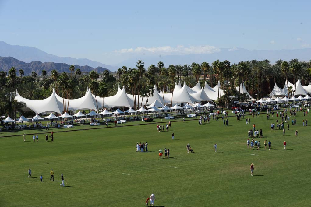 Tìm hiểu lễ hội Coachella đắt đỏ nhất thế giới