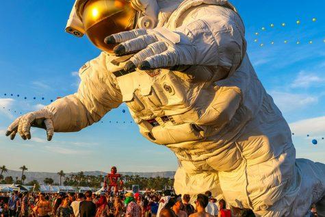 Lễ hội Coachella - Sự kiện âm nhạc đắt đỏ nhất thế giới
