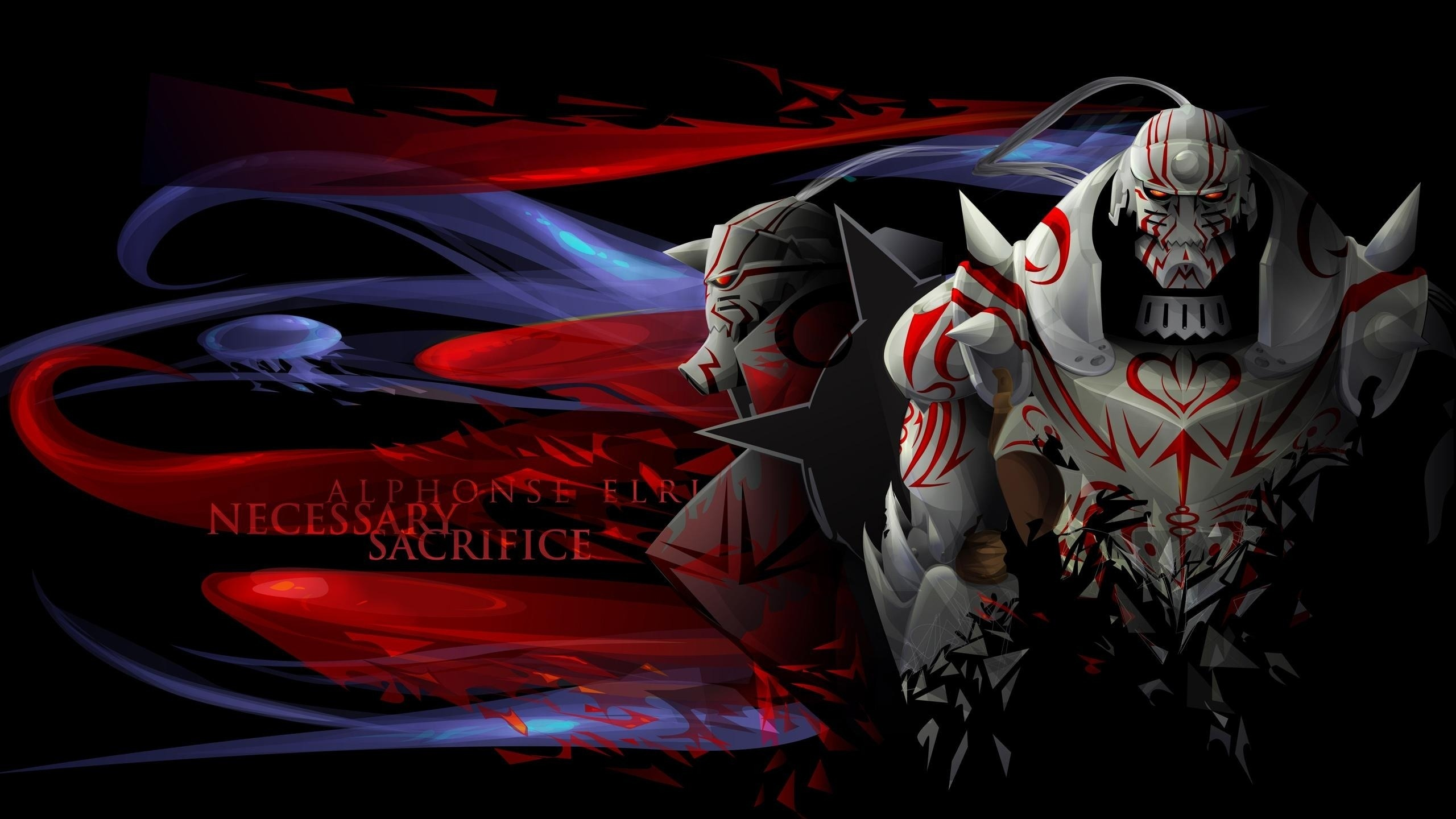 phim hoat hinh anime - Fullmetal Alchemist - elle man
