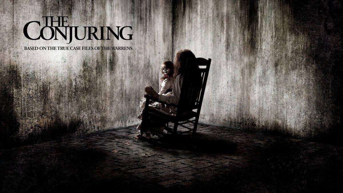 the conjuring_Phim kinh di_ELLE Man