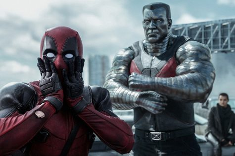 Quái nhân Deadpool tái xuất: Chờ ngày bão nổi