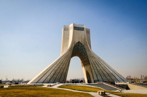 Du lich Iran Batu huy hoang 1