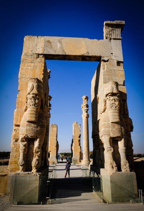 Du lich Iran Batu huy hoang 11