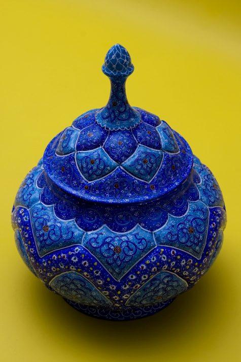 Du lich Iran Batu huy hoang 15