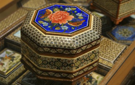 Du lich Iran Batu huy hoang 17