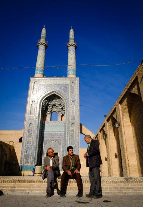 Du lich Iran Batu huy hoang 3