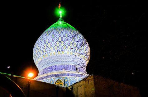Du lich Iran Batu huy hoang 6