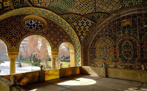 Du lich Iran Batu huy hoang 7