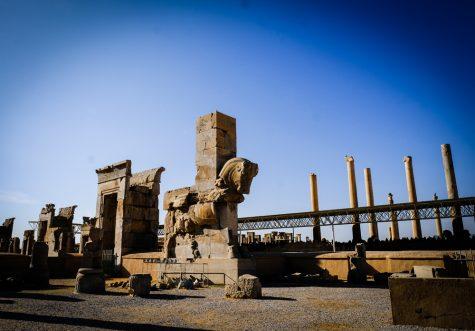 Du lich Iran Batu huy hoang 9