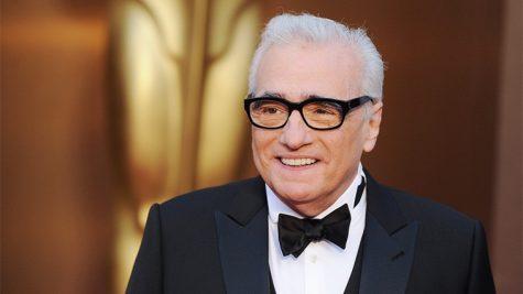 Phát súng của Netflix và Martin Scorsese