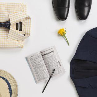 9 lỗi cơ bản thường gặp trong phong cách thời trang nam