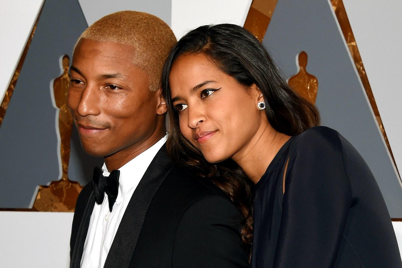 """Pharrell Williams và """"Human Race"""" NMDs phiên bản nhí ..."""