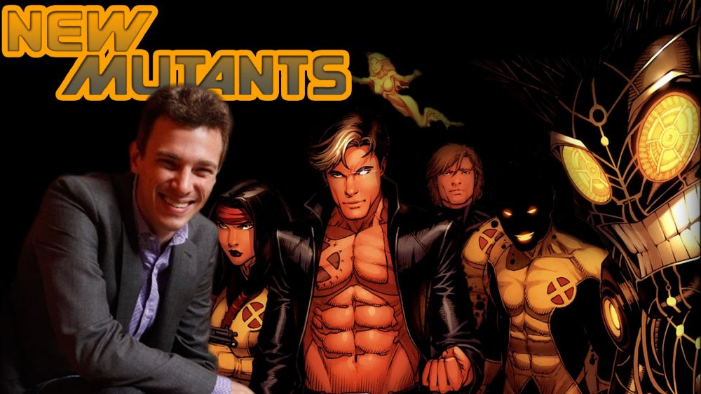 sieu anh hung new mutants - elle man