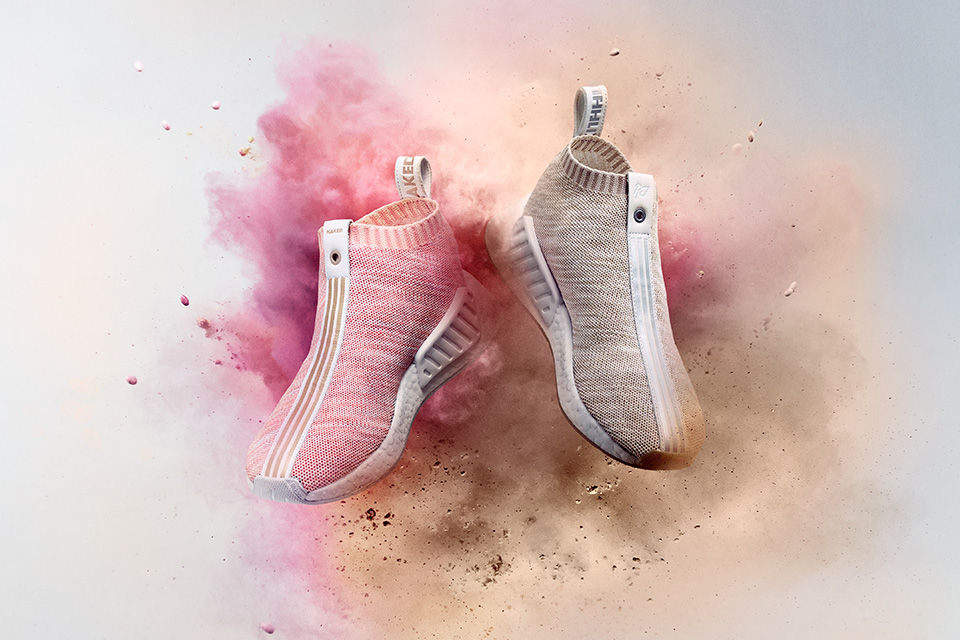 giay the thao adidas 2017 - Kith x Naked x adidas Consortium NMD City Sock - elle man 1