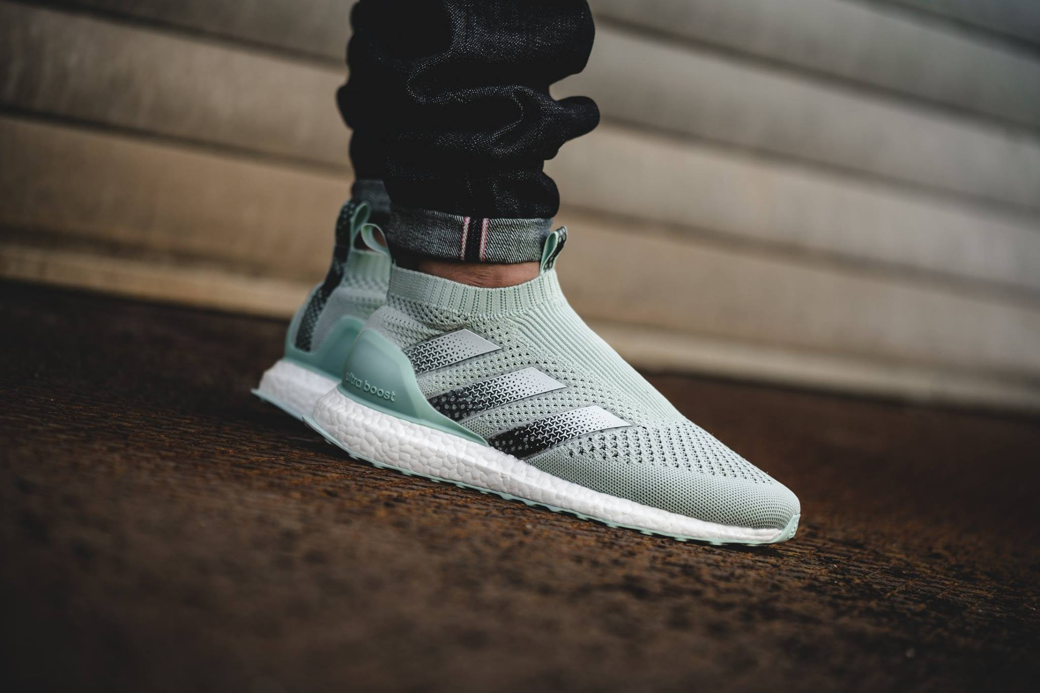 giay the thao adidas 2017 - adidas x Kith Ace 16+ PureControl Ultra Boost - elle man 1