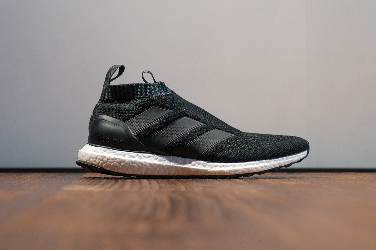 giay the thao adidas 2017 - adidas x Kith Ace 16+ PureControl Ultra Boost - elle man 5