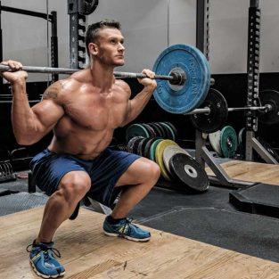 Cách tập thể dục tại nhà cho nam