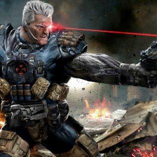 X-Force: Gương mặt tiềm năng cho phim siêu anh hùng