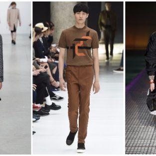 8 xu hướng thời trang nam nổi bật Xuân - Hè 2017
