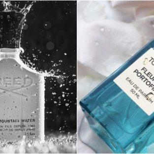 5 mùi hương nước hoa nam phù hợp cho thời khắc giao mùa Xuân-Hè