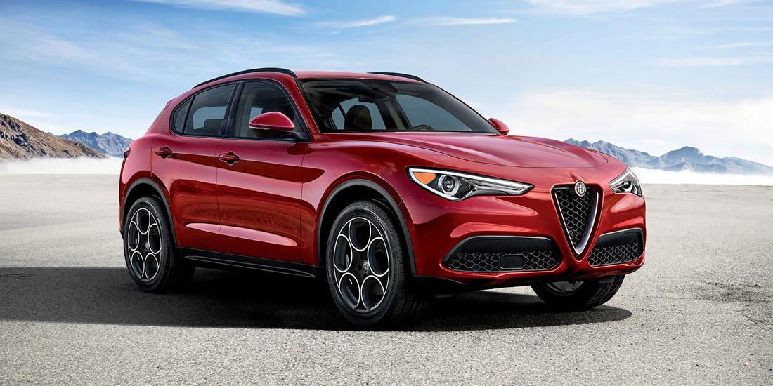 xe hoi dep - Alfa Romeo Stelvio - elle man 1
