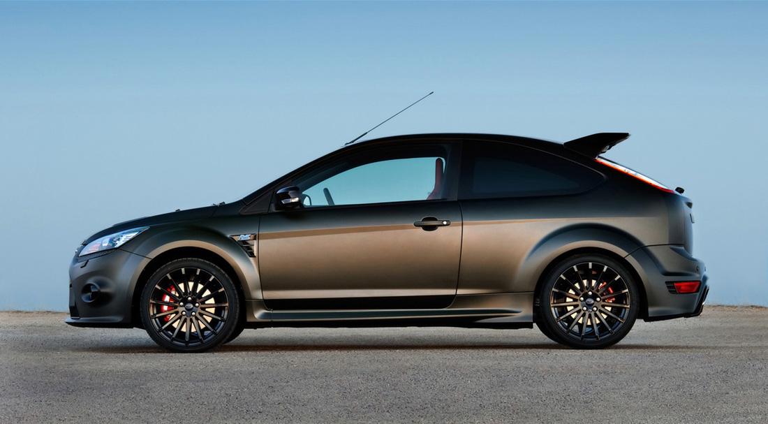 xe hoi dep - Ford Focus RS500 - elle man 2