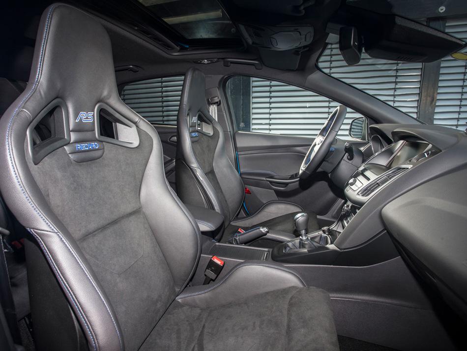 xe hoi dep - Ford Focus RS500 - elle man 3