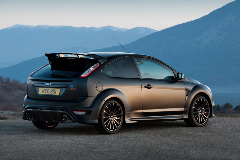 xe hoi dep - Ford Focus RS500 - elle man 4
