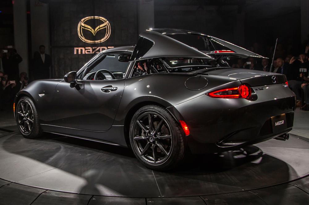 xe hoi dep - Mazda MX-5 RF - elle man 2