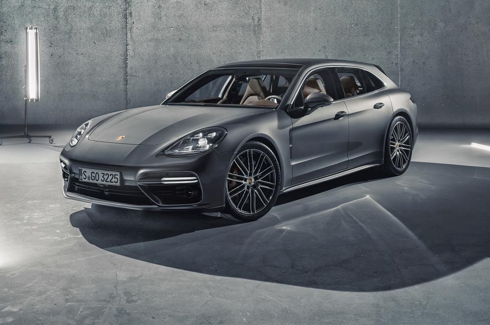 xe hoi dep - Porsche Panamera Sport Turismo - elle man 1