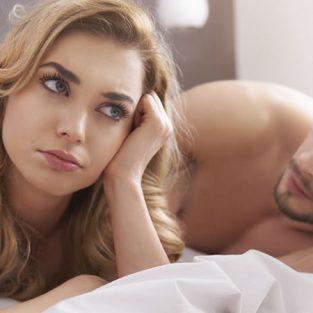 Đàn ông & 5 sai lầm thường thấy trong chuyện phòng the
