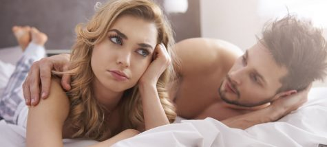 Chuyện phòng the: 5 sai lầm thường thấy của nam giới