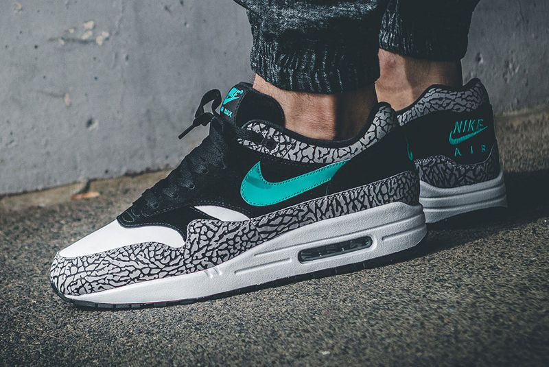 giay the thao nike - Air Max 1 - elle man 2