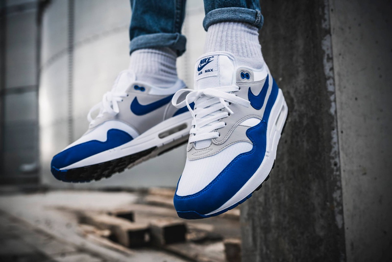 giay the thao nike - Air Max 1 - elle man 4