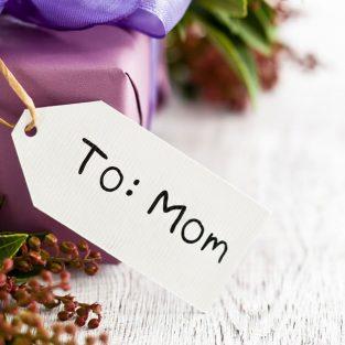 """Gợi ý 5 món quà hợp lòng """"mẫu thân"""" nhân ngày của Mẹ"""