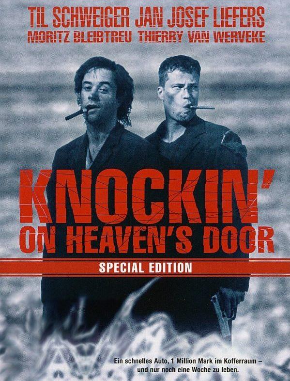 phim dien anh cam dong - Knockin' on Heaven's Door - elle man 1