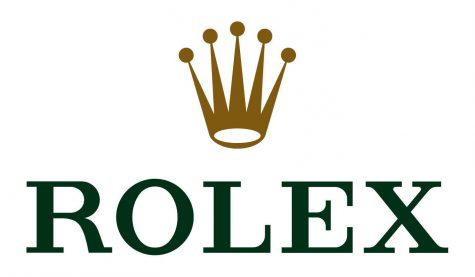 Rolex là được bình chọn là công ty uy tín nhất.