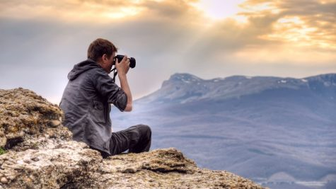 Top 4 máy chụp hình cho người bắt đầu chụp