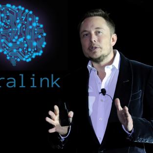 Elon Musk muốn cấy ghép A.Ivào não loài người